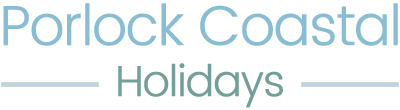 Porlock Coastal Holidays Mobile Retina Logo
